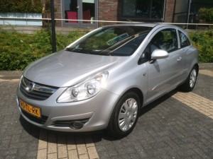 Auto garage Beverwijk